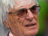 Ecclestone leaves position as Formula 1 CEO