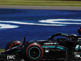 """Hamilton backs """"awesome"""" sprint weekend format despite missing out on pole"""