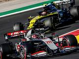 Haas and Renault discussed possible partnership