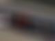 Verstappen heads final practice for Sakhir GP
