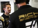 "Romain Grosjean: ""The car's got a lot more potential than we've been able to extract"""