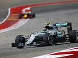 Mercedes F1's Wolff concedes Rosberg was fortunate with Austin VSC
