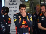 Ricciardo bemused by Pirelli tyre options for Spanish GP