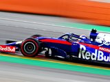 Honda F1's Toyoharu Tanabe lauds valuable session for Albon
