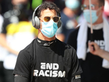 Ricciardo calls for driver talks after 'mind blown' by US police shooting