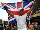 Hamilton: Knighthood would be 'the greatest honour'