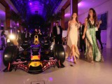 Grand Prix Ball returns F1 glamour to London