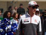 Esteban Gutierrez working on a return to Formula 1