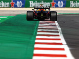 Verstappen calls for consistency on track limits