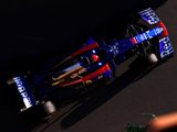 "Daniil Kvyat: ""It gives you great satisfaction to put in a good lap"""