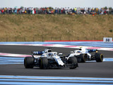 French GP: Race team notes - Williams