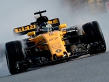 Hulkenberg: Only race conditions will test wets
