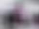 Italian Grand Prix: Sergio Perez fastest in wet first practice