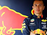 What does Albon need to do at Red Bull?