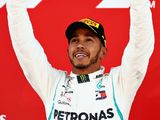 Hamilton's new Mercedes deal 'almost sorted'