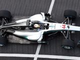 Mercedes has no concerns over 'trick' suspension controversy