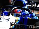 Williams: No concern over Russell's clash with Bottas at Imola