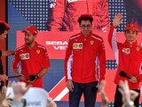 Charles Leclerc's job is to get Ferrari F1 priority over Vettel