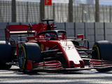 Ferrari against rotating academy drivers during rookie FP1 sessions