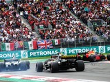 F1 feared losing manufacturers without cost cap