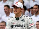Schumi gifted Red Bull junior Doohan first go-kart