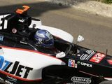 Supercars racer Davison to drive Minardi two-seater at Albert Park