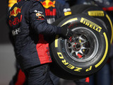 Silverstone races to feature different tyre compound choices