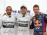 Monaco Grand Prix 2013: Qualifying Result