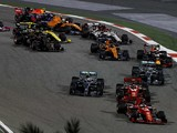 F1 shouldn't moan about calendar expanding up to 25 races - Todt