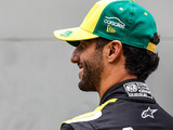 Ricciardo: I had to act after Vettel quit Ferrari