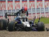 'Russell's Bottas rant was to deflect attention'