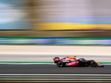 Verstappen has no plans to seek tow advantage in qualifying