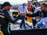 "Hamilton: ""Pressure higher than ever"" at Mugello after Bottas' F1 practice pace"
