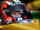 Hulkenberg aims to finish where he begins