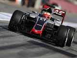Haas to take more control from Ferrari