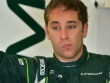 Frijns officially parts ways with Caterham