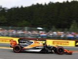 "Stoffel Vandoorne: ""We got to the flag and that's probably the only positive"""
