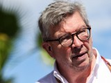 'Soft' budget cap finalised for 2019 - Ross Brawn