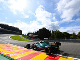 Belgian GP: Practice team notes - Aston Martin