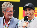 Jordan: 'If I were in charge, I'd show Hamilton the door'