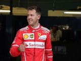 Vettel over the moon with Australian GP victory