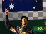 Ricciardo excited for homecoming in Formula 1 opener