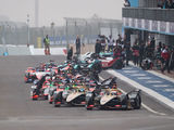 Formula E is set to re-plan its 2020 calendar