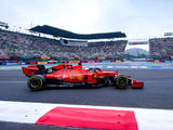 What did we learn from the Mexican Grand Prix?