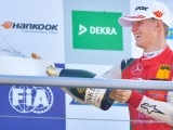 Toto Wolff: Mick Schumacher has what it takes to be one of the greats