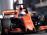 Alonso no longer has to drive 'like a small child'