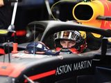 Aston Martin 'Extremely Pleased' with Liberty Media Blueprints for F1 Future