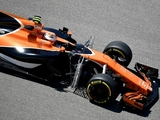 Vandoorne set for 15-place grid penalty