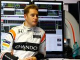 Vandoorne hopeful for of rain to maximise opportunities in Malaysia