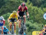 Mercedes forms partnership with Tour de France champions INEOS